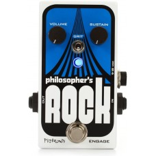 Pigtronix Pedal Philosophers Rock Distortion Sustainer