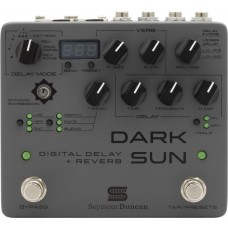 Seymour Duncan Pedal Dark Sun (Digital Delay & Reverb)