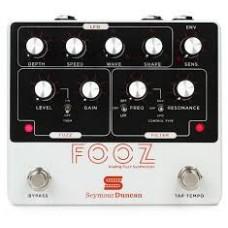 Seymour Duncan Pedal Fooz Analog Fuzz Synth