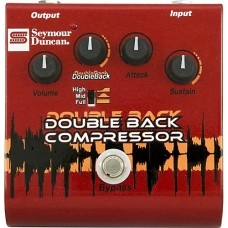 Seymour Duncan Pedal SFX-09 Double Back Compressor