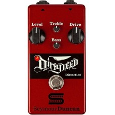 Seymour Duncan Pedal Dirty Deed Distortion