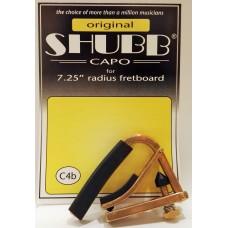 Shubb Electric Capo C4b