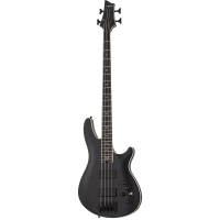 Schecter Bass Guitar SLS Elite 4 Evil Twin