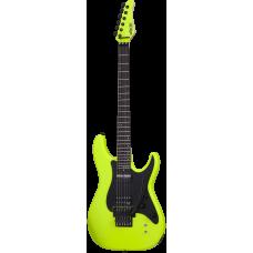 Schecter Guitar Sun Valley Super Shredder FR-S Birch Green