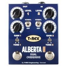 TRex Pedal Alberta II