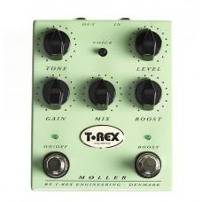 TRex Pedal Moller