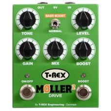 TRex Pedal Moller 2