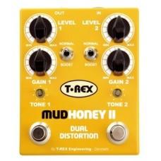 TRex Pedal Mud Honey II