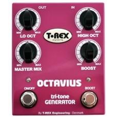 TRex Pedal Octavius