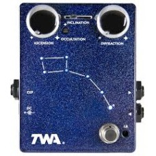 TWA Little Dipper 2.0 envelope controlled vocal formant filter