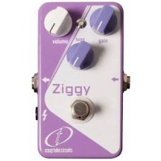 Crazy Tube Circuit Zyggy (Overdrive)